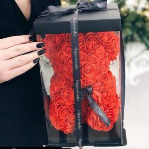 Urs trandafiri 25 cm