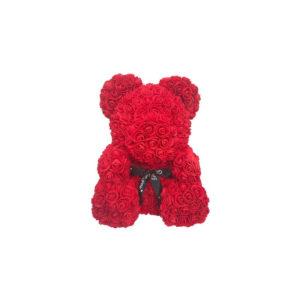 Urs trandafiri spuma 25 cm
